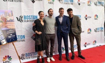 Boston Film Festival: 'She's In Portland'