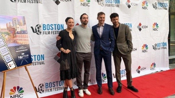 Boston Film Festival: 'She's In Portland'
