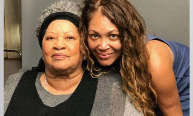 Local documentarian produces film on late Toni Morrison