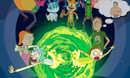 'Rick and Morty' is still funny