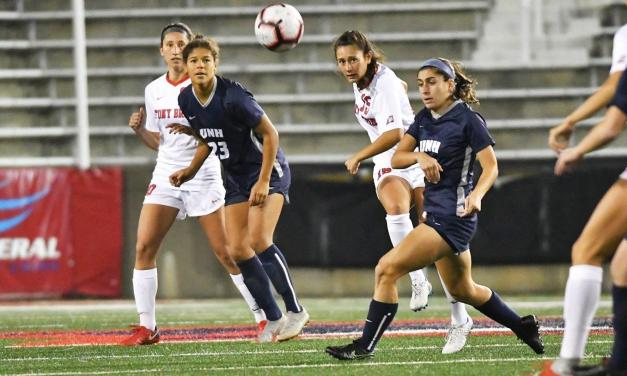 'Cats lose in second round of America East Tournament
