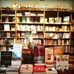 Best bookstores near campus