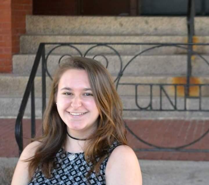 Class of 2020 Senior Farewells: Katherine Lesnyk, Content Editor