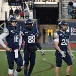 UNH Football as high as No. 15 in preseason FCS rankings