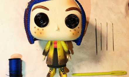 Coraline: Pushing All of the Right Buttons Eleven Years Later