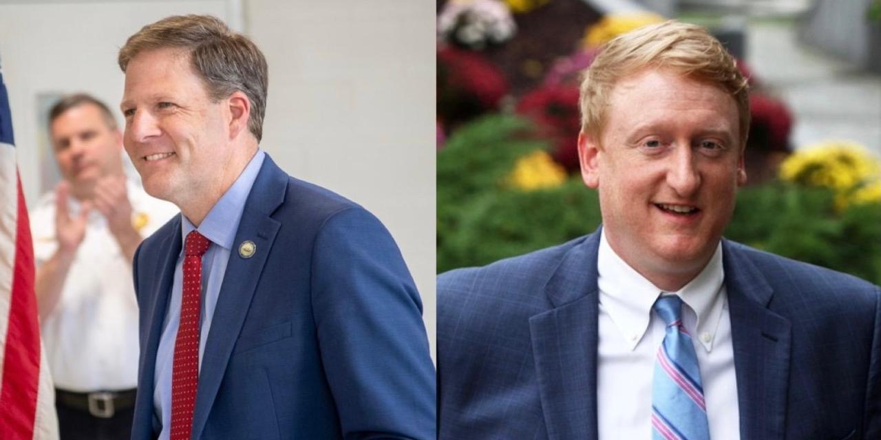 On the issues: Sununu and Feltes