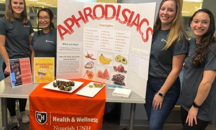 Health & Wellness hosts virtual Sextober events