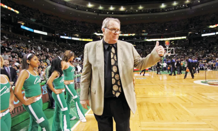 Boston mourns the loss of Tommy Heinsohn
