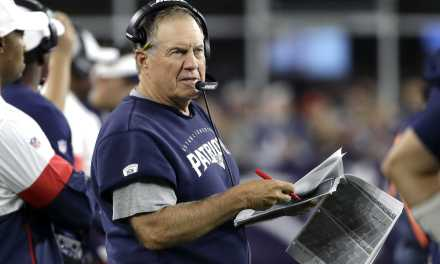 Importance of the New England Patriots final games as playoff hopes diminish