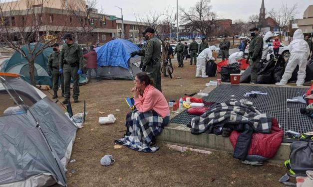 Manchester still seeking solution for rising homeless population