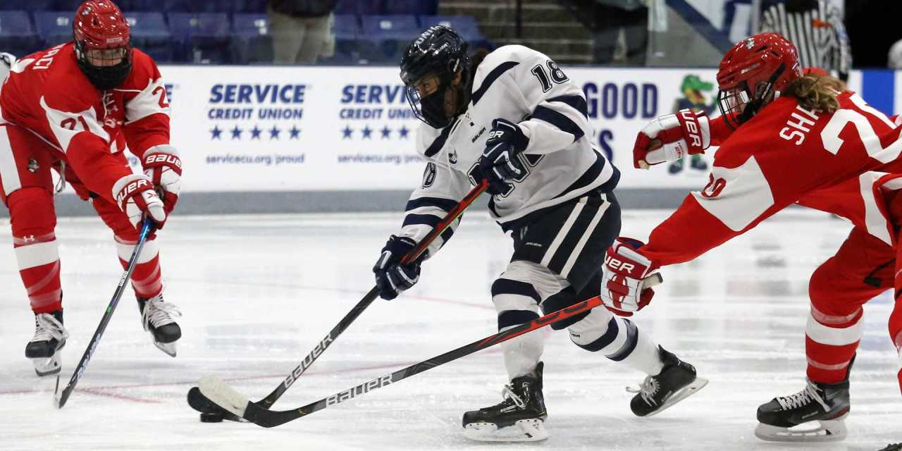 Wildcats pick up first win of the season against Boston University