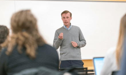 UNH faculty member appointed as NSA