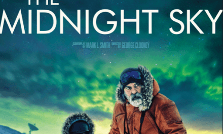 The Midnight Sky: A Necessary Futuristic Film