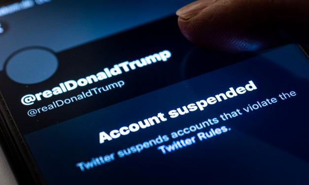 Opinion: The fallout from Trump's social media ban is just beginning