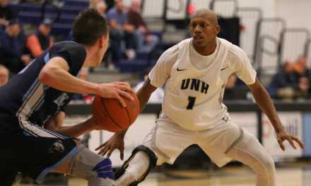 Injuries stack up; UNH improves to 3-1 in America East