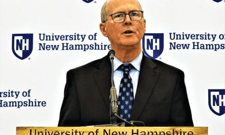 President Dean hosts State of the University address