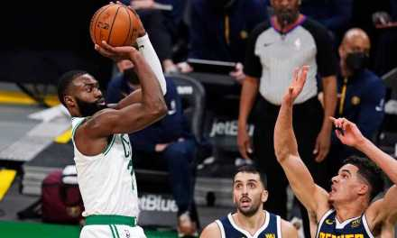 Celtics increasingly inconsistent as midseason approaches