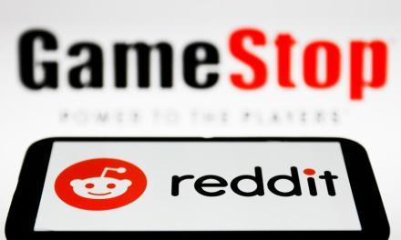 GameStop stock surge causes controversy