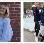 UNH student provides creative winter apparel options