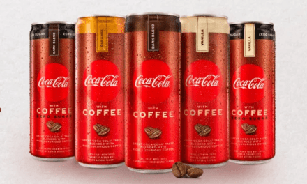 The mistake that is Coca-Cola coffee