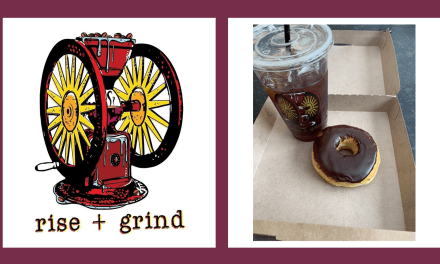 Successful opening for rise + grind