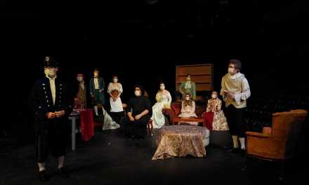 The Show Must Go On: Mask and Dagger's Tartuffe