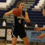Wildcats dominate NJIT to jump in standings