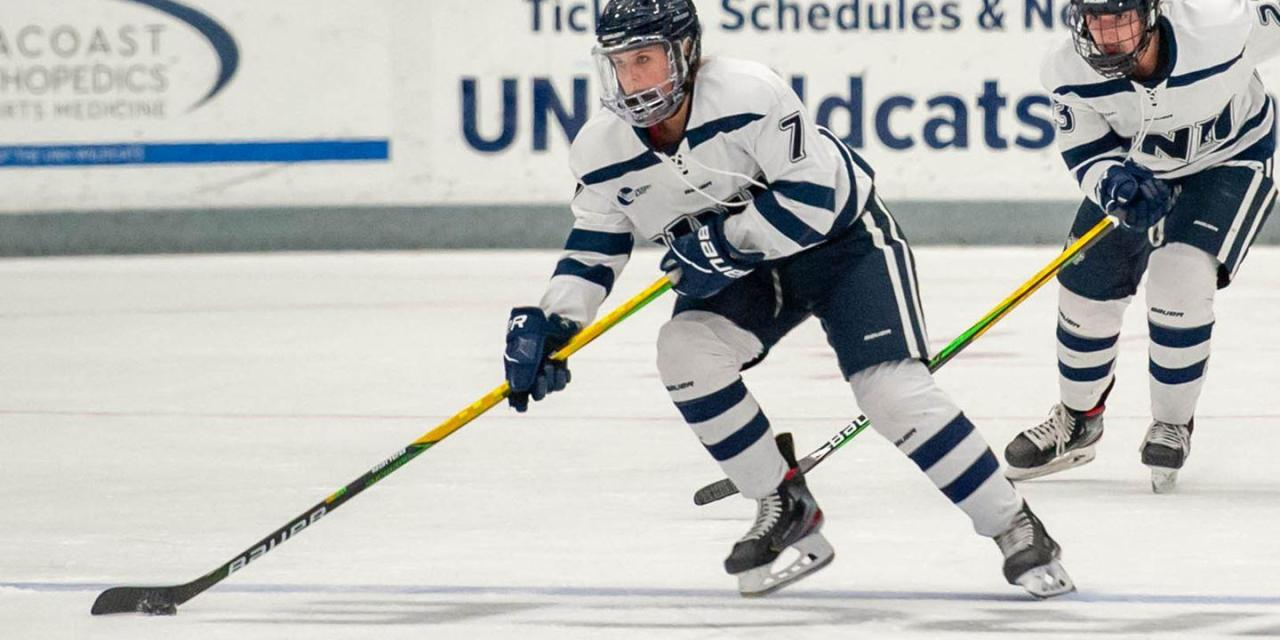 Wildcats split series with Providence Friars