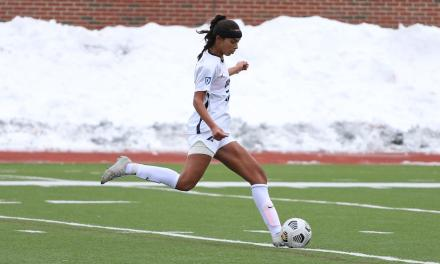 Wildcats shutout Northeastern in first game of 2021