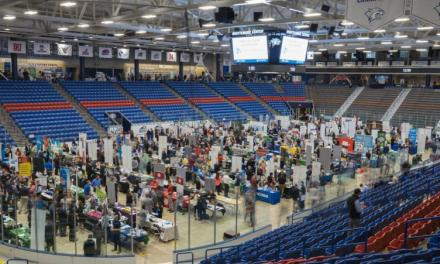 """""""UNH Get Hired"""" series replaces career fair"""