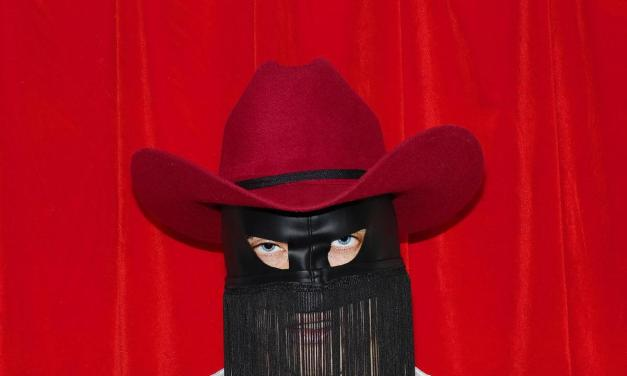 Orville Peck reclaims the cowboy in debut album