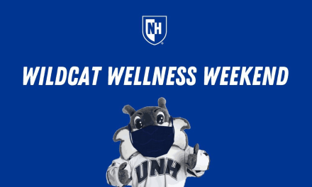 Second Wildcat Wellness Weekend will begin April 16