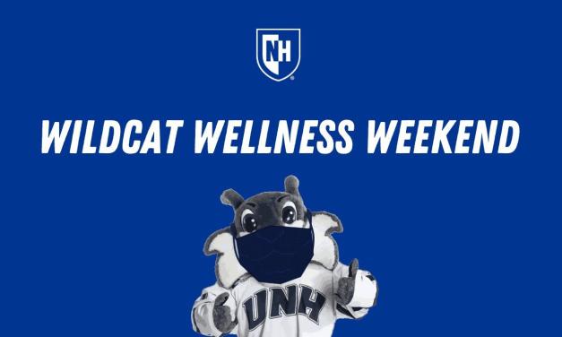 Second Wildcat Wellness Weekend will begin April 16