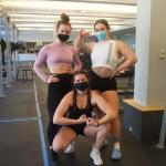 Wildcat Powerlifting works to end weightlifting stigma