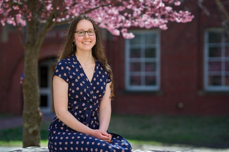 UNH Junior receives Truman Scholarship