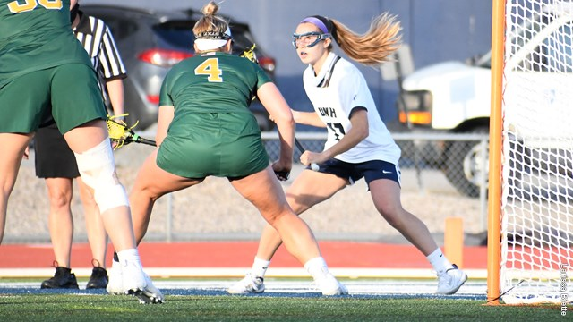 Wildcats fall to 3-6 after 13-9 loss to UVM