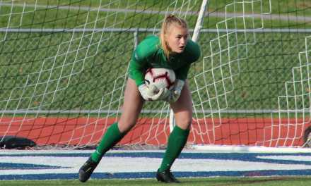 UNH women's soccer: road struggles continue behind six saves from Sheppard