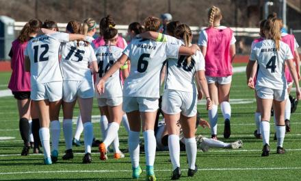 Women's soccer has unfinished business after a spring season cut short