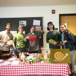 Student Organization Spotlight: Slow Foods