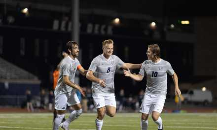 UNH men's soccer: Lineup changes sparks No. 9 Wildcats' offense