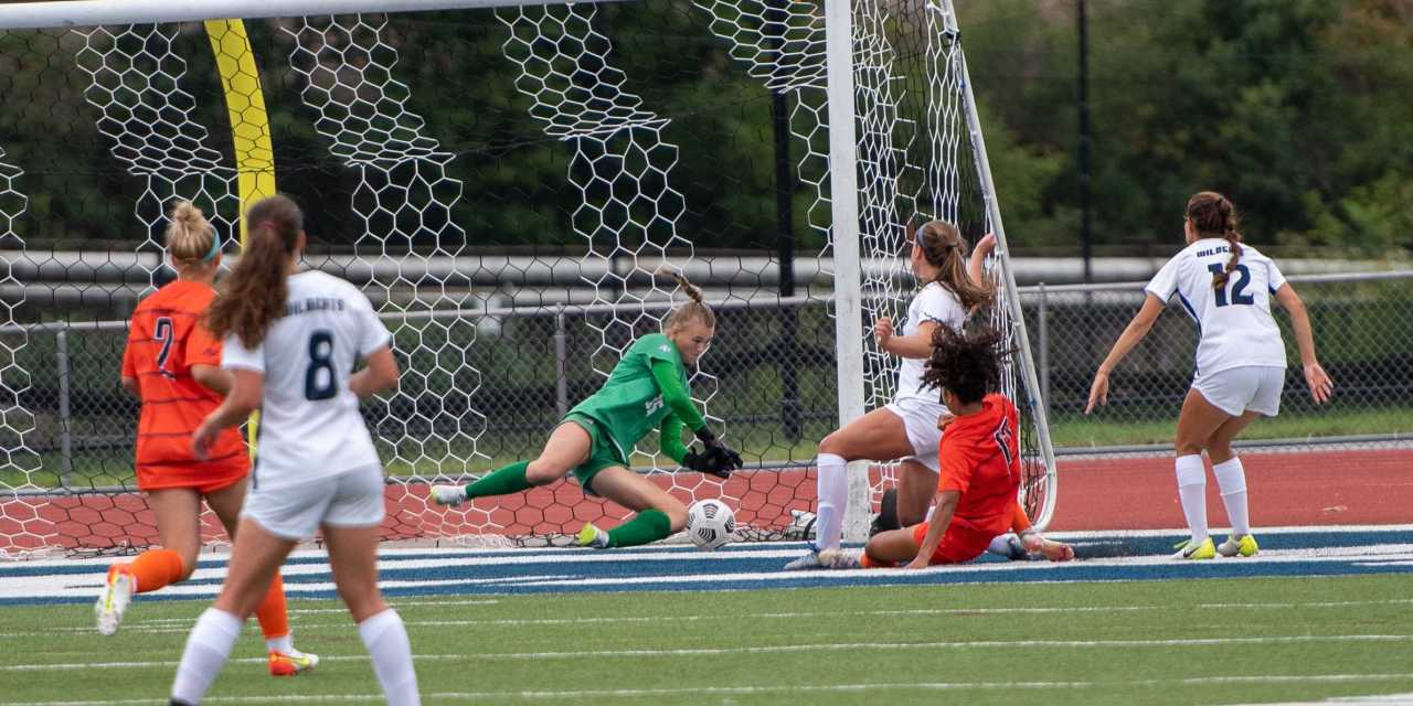 UNH women's soccer: Wildcats fail to capitalize, cold stretch continues against Syracuse