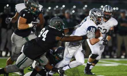 UNH football: No. 23 Wildcats set to host Dartmouth in 40th installment of the Granite Bowl