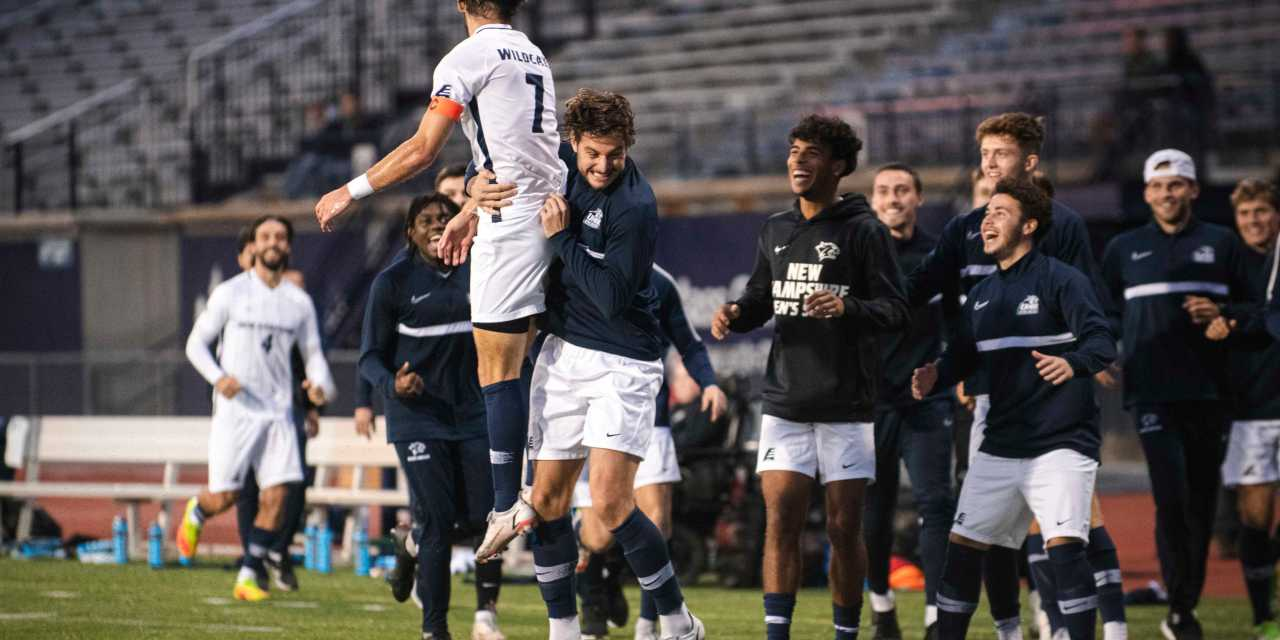 UNH men's soccer: No. 6 Wildcats' claws were out, but the underbelly may be soft as defense looked vulnerable against Harvard
