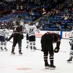 UNH men's hockey: Engarås shines as Wildcats sweep opening weekend against Union