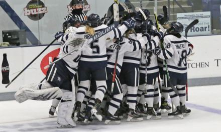 UNH women's hockey: Wildcats have underdog mentality heading into 2021-22 season