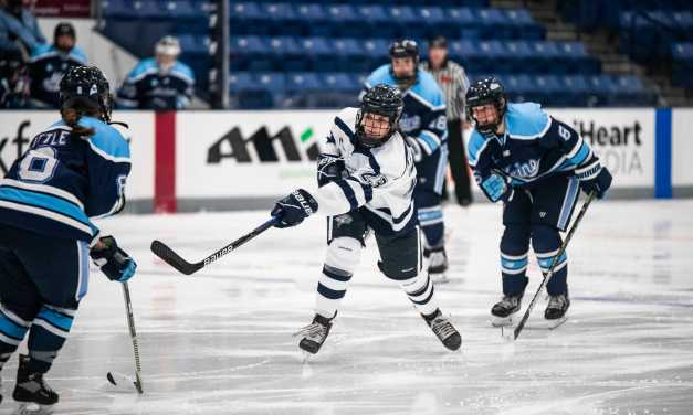 UNH women's hockey: Wildcats find first win behind 30 stops from Boutilier