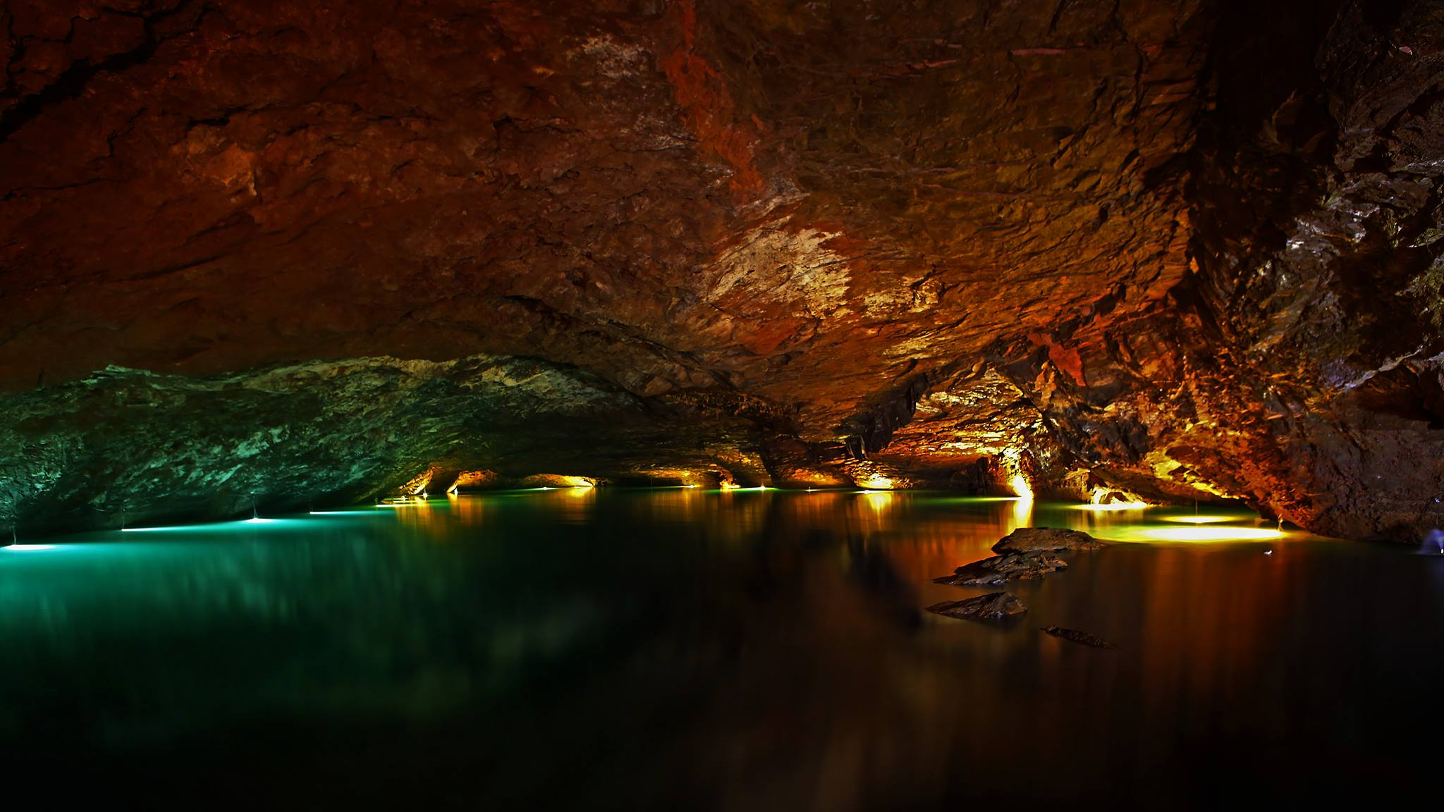 Tennessee Caves Secrets Of The Earth