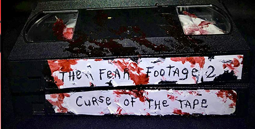 The Fear Footage 2: Curse of the Tape - Spoiler-Free Review – TN Horror News