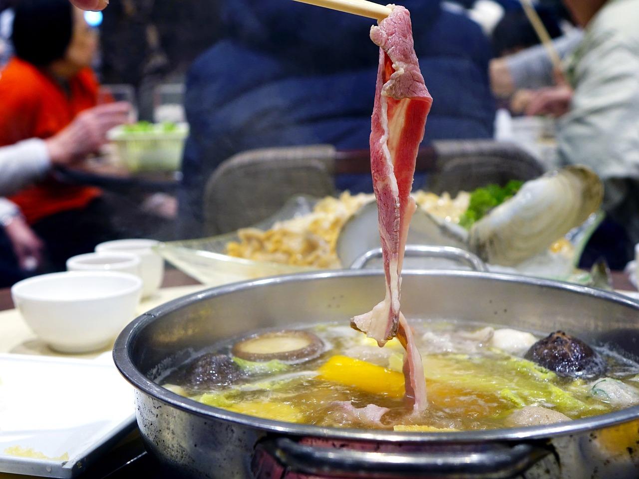 魚板 竹輪 爆漿起司球 這些火鍋料到底是如何製成?   臺灣英文新聞