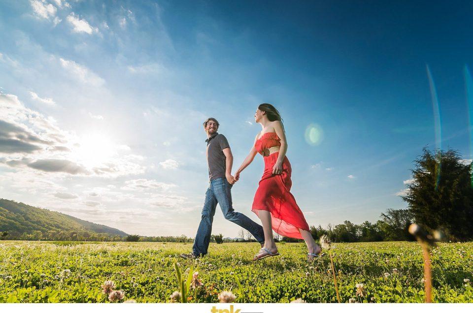 engagement photo session checklist